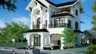 Thiết kế nhà ống, thiết kế nhà biệt thự tại Đông Anh - Hà Nội (ảnh 4)