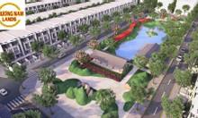 Đất sổ đỏ vị trí đẹp dự án khu đô thị Stella Mega City, Cần Thơ