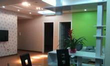Cho thuê căn hộ 150m2 tòa nhà 102 Thái Thịnh