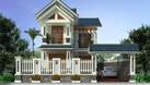 Thiết kế nhà ống, thiết kế nhà biệt thự tại Đông Anh - Hà Nội (ảnh 1)