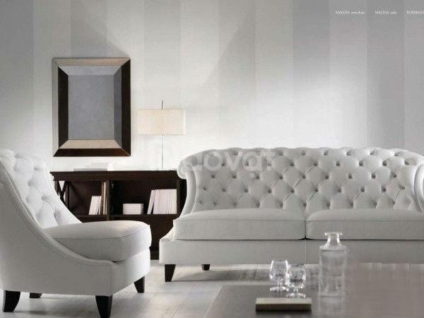 Nhận bọc ghế sofa cũ như mới các quận trong thành phố và các tỉnh