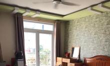 Bán nhà mặt phố đường Nơ Trang Long Bình Thạnh, 10x22m, tặng nhà 5 lầu, thu nhập 150tr/tháng.
