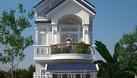 Thiết kế nhà ống, thiết kế nhà biệt thự tại Đông Anh - Hà Nội (ảnh 2)