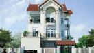 Thiết kế nhà ống, thiết kế nhà biệt thự tại Đông Anh - Hà Nội (ảnh 7)