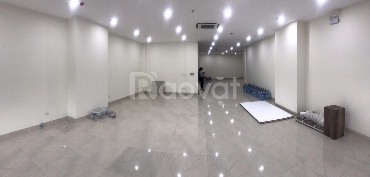 Văn phòng chuyên nghiệp, 50m2 đến 90m2, khu Trần Thái Tông