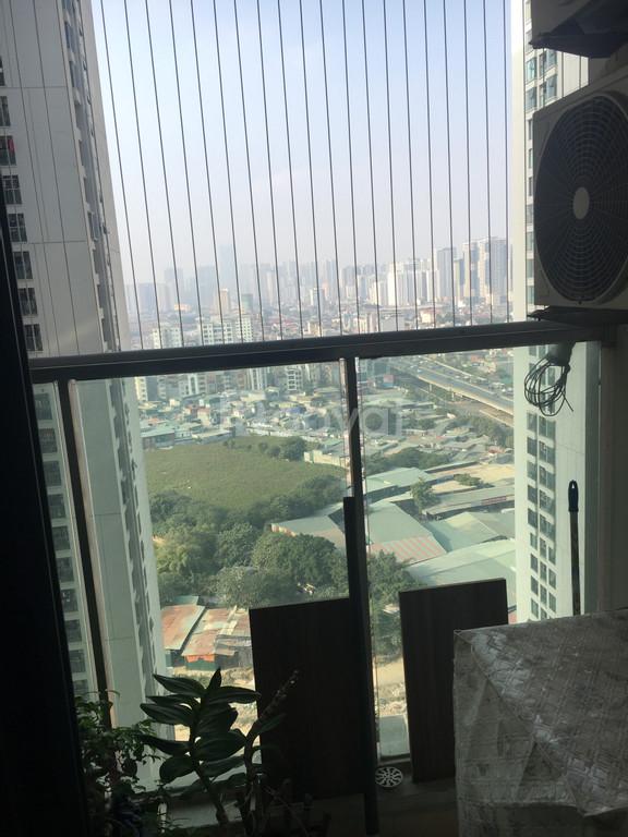 Căn hộ 55m giá 1.65 tỷ chung cư Eco Green city