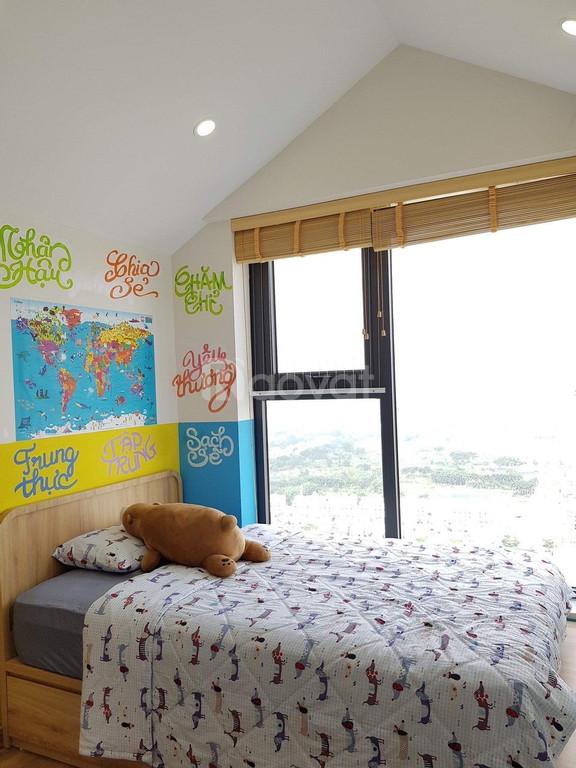 Căn hộ 03 phòng ngủ tòa A7 An Bình City view trọn vẹn hồ điều hòa