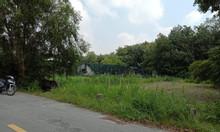 Lô đất mặt tiền Gót Chàng, ngay cổng khu công nghiệp, giá 3,6 tỷ đồng