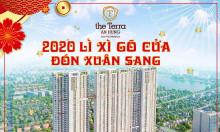 Chung cư The Terra An Hưng tâm điểm mới của Quận Hà Đông