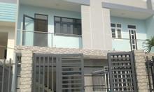 Bán nhà riêng 100m2 1 lầu, mặt tiền đường Hoàng Phan Thái, Bình Chánh