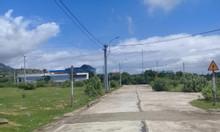Đất nền Ninh Thuận, khu dân cư Cầu Quằn