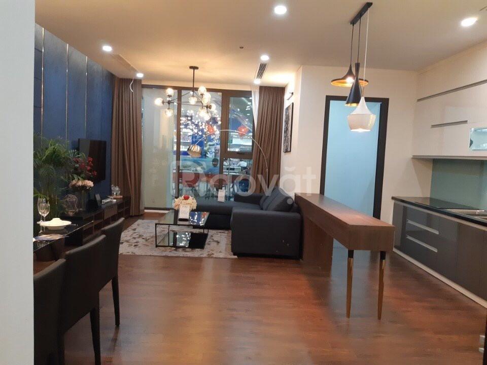 Bán căn hộ 2 phòng ngủ tòa a7 chung cư An Bình City, DT 71,9m2