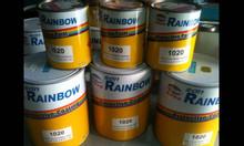 Tìm địa chỉ nhà phân phối sơn dầu RainBow 103 – màu bạc chất lượng cao