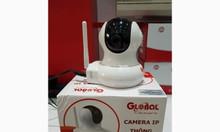 Camera robot wifi hàng chính hãng giá rẻ