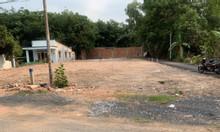 Bán đất liền kề khu dân cư 100m2 thổ cư giá 940 triệu, có sổ hồng sẵn.