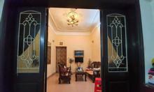 Chính chủ bán nhà 3 tầng ngõ 71, phố Tân Ấp, phường Phúc Xá, Ba Đình.