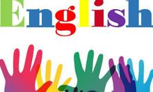 Học tiếng Anh không bao giờ là thừa