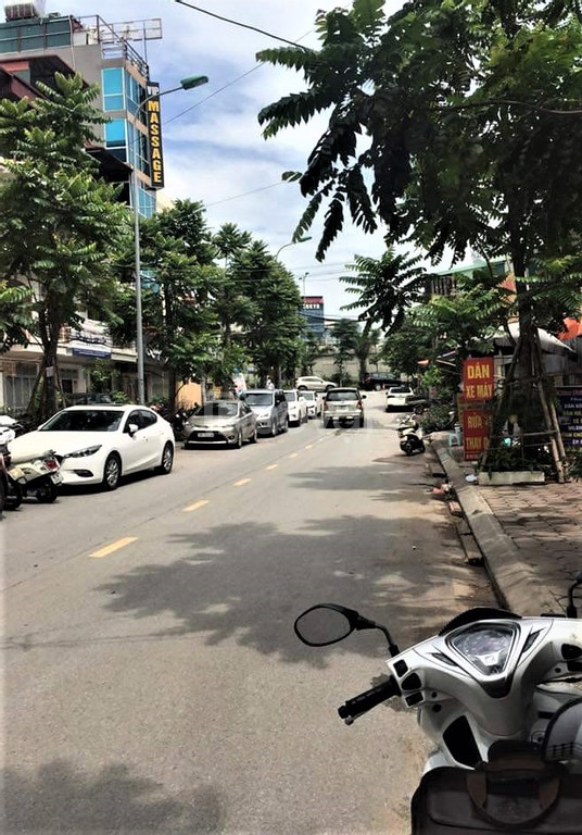 Bán nhà riêng phố Xã Đàn, Đống Đa, 40m, giá 4.5 tỷ