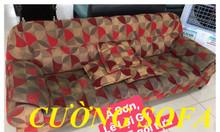 Công ty chuyên bọc ghế sofa cũ đẹp, bền (giá phải chăng)