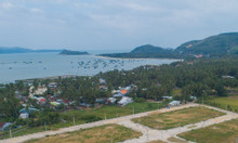 Đất nền ven biển KDC Đồng Mặn Phú Yên giá chỉ 568tr/nền