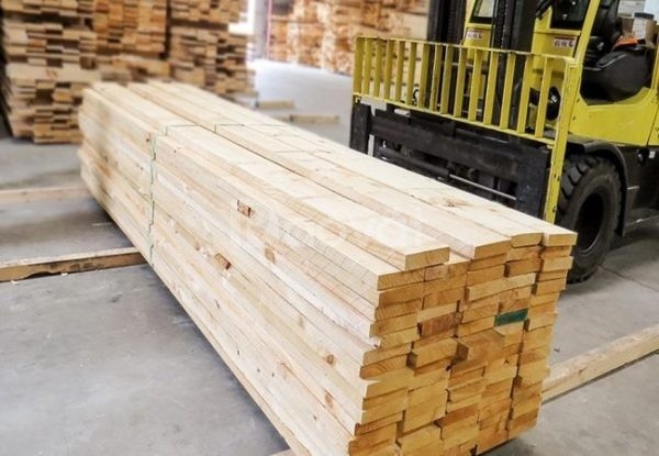 Cung cấp gỗ thông xẻ nhập khẩu