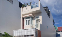 Nhà 3 tầng 100m2 đường 13m kđt vcn Phước Hải Nha Trang