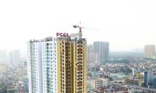 Dự án PCC1 Thanh Xuân bàn giao vào T4/2020 full nội thất cơ bản