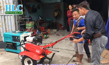 Giới thiệu máy cày xới đất giá rẻ nhất Vikyno MK 70 tại Hà Nội