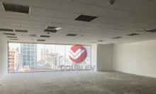 Cho thuê 128 m2 văn phòng quận 1