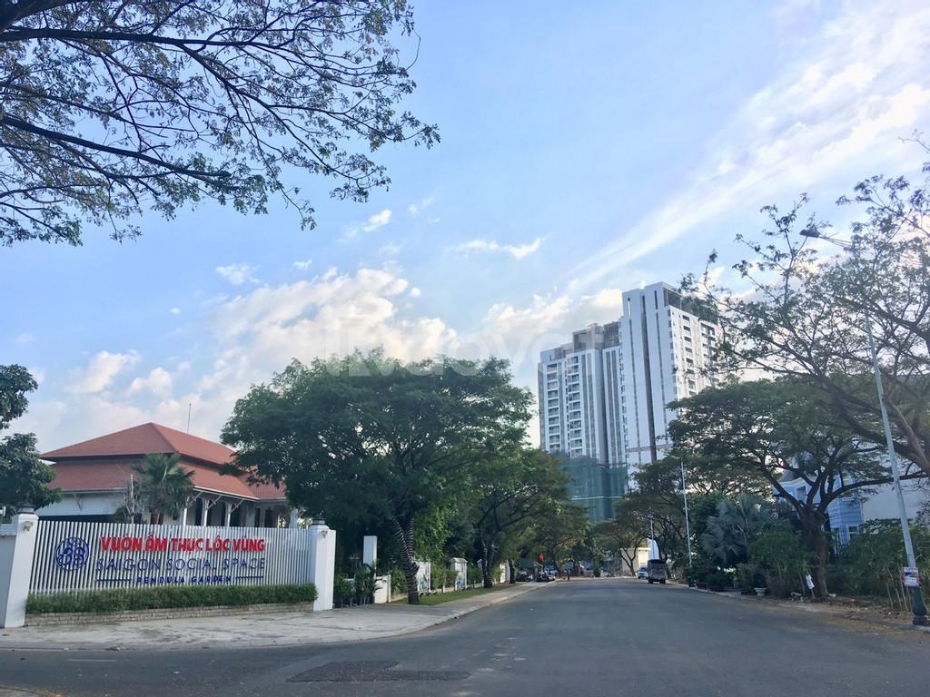 Cần bán căn hộ 3PN Thủ Thiêm Dragon, căn góc 93m2, chênh nhẹ (ảnh 2)