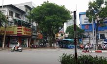 Bán nhà đẹp mặt phố Đại Cồ Việt, 80m2, kinh doanh sầm uất giá 13 tỷ.