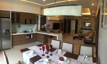 Chính chủ bán căn hộ 94m2 03 PN 02WC chung cư Tràng An Complex 3.5tỷ