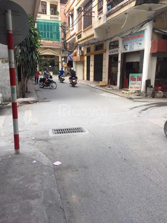 Bán nhà trước tết phố Cát Linh, Đống Đa, Hà Nội, 4 tầng, 38m2, 3.9 tỷ