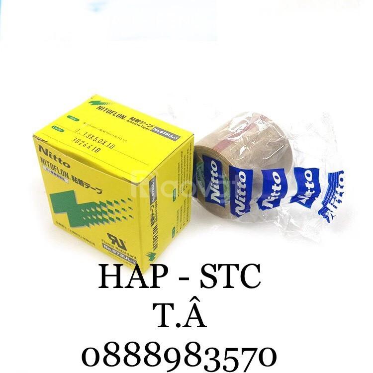 HAP – STC vật liệu cách nhiệt và vật tư tiêu hao trong ngày
