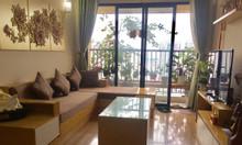 Chủ nhà bán căn 1 phòng ngủ, full đồ đẹp, giá 1.650 tỷ tòa 1a Nghĩa Đô