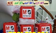 Thùng chở hàng nhỏ, thùng chở đồ ăn, thùng chở cơm