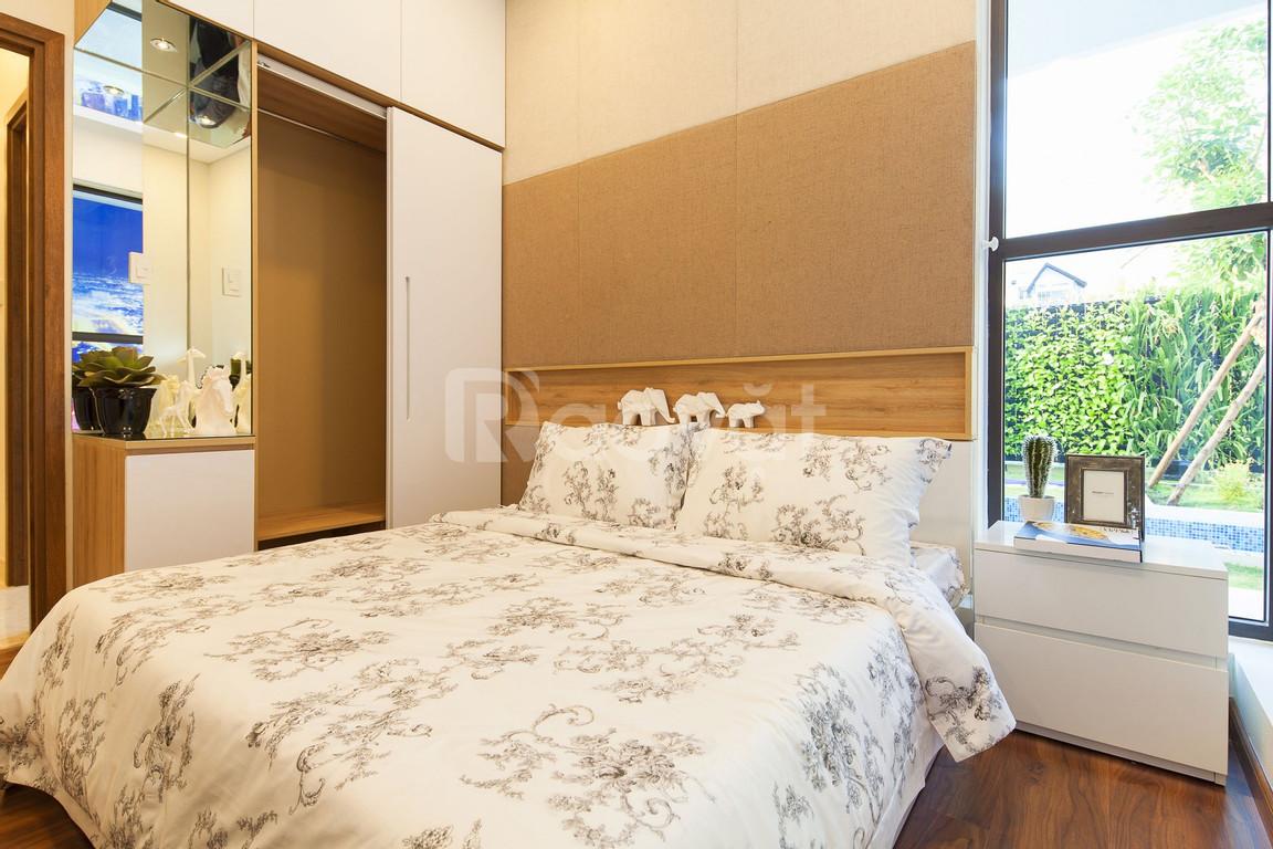 Kẹt tiền bán gấp căn hộ golden Star 65m2, full nội thất 2,65 tỷ