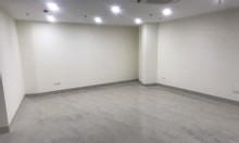 Cho thuê văn phòng 50m2 quận Cầu Giấy giá 11.5 tr/tháng