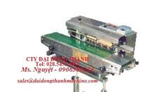 Máy hàn miệng bao liên tục DBF-770LD có in date