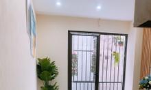 Bán chung cư mini P. Ô Chợ Dừa  - Hà Nội 1 tỷ ở ngay, đủ đồ, thoáng