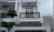 Nhà Xinh Residential - nhà phố thương mại 1 trệt 2 lầu - SHR