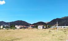 Khu dân cư Cầu Quằn, đất nền Cà Ná,đất nền Ninh Thuận hot dịp cuối năm
