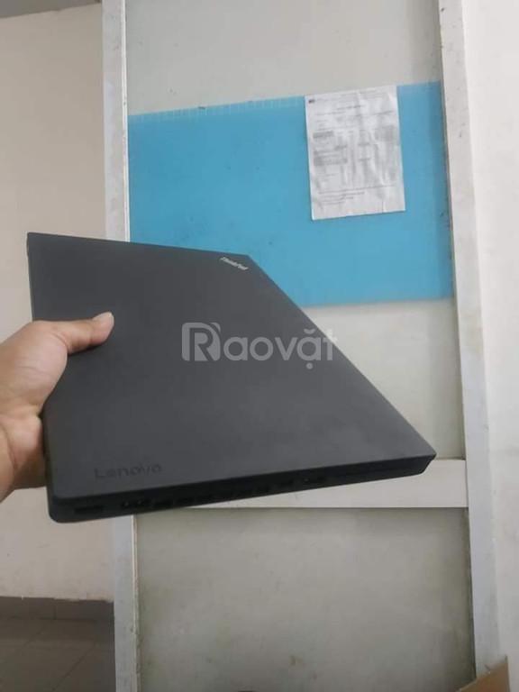 Bán laptop Lenovo Thinkpad T450 / xách tay / Bền / Ổn định