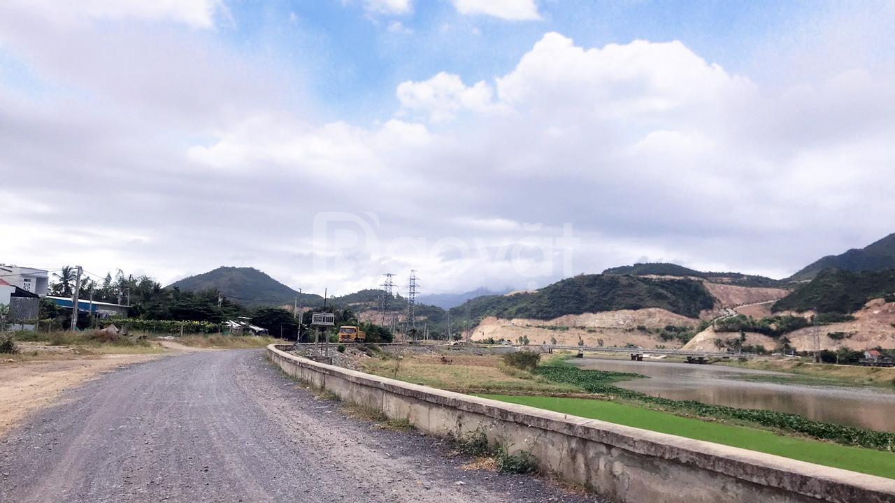 Bán đất gần đường Võ Nguyên Giáp Vĩnh Hiệp Nha Trang