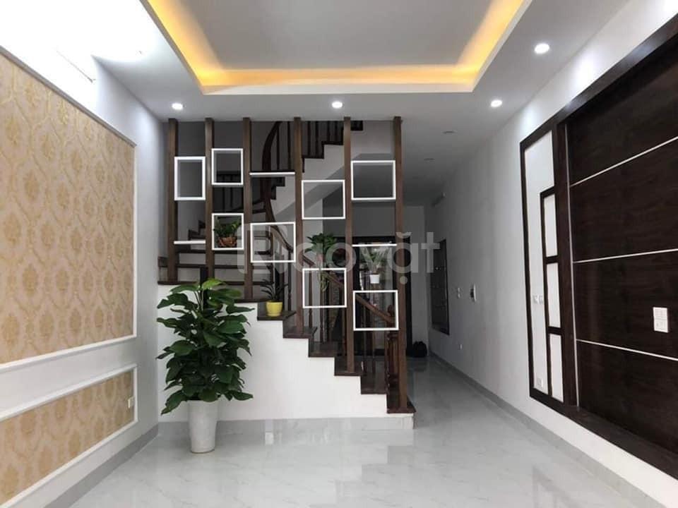 Bán gấp nhà phố Võ Thị Sáu, 38m, x 6T, giá 7,5 tỷ kd
