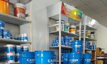 Địa chỉ bán sơn dầu Cadin màu nhũ bạc chất lượng giá rẻ