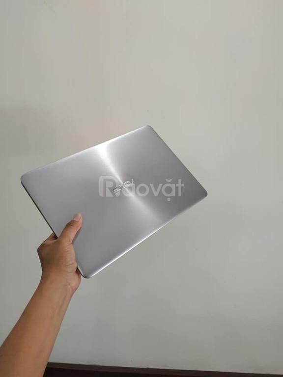 Bán Laptop Asus Ux330u / USA / Mỏng / Fullhd