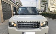 Range Rover SuperCharged 4WD model 2009 ĐK lần đầu 2011 nhập khẩu