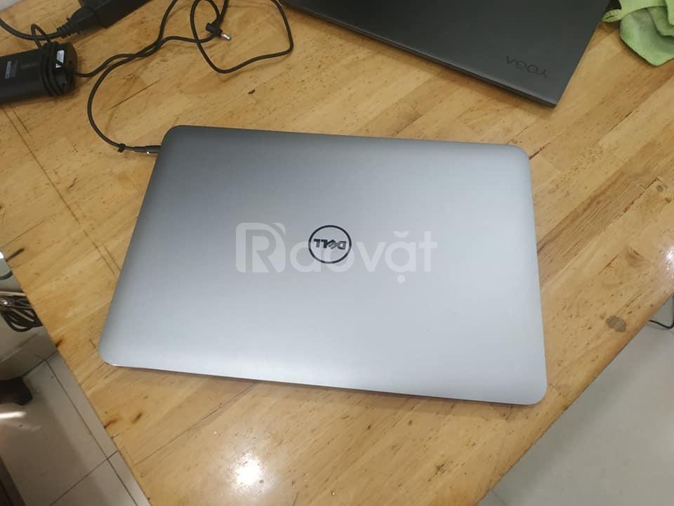 Bán Laptop Dell precision M3800 / MH cảm ứng / Sang trọng