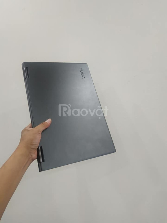 Bán Laptop Lenovo Yoga 730 / FullHD / Tablet / Sang trọng, chắc chắn